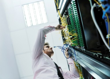 Cabling for IT Companies