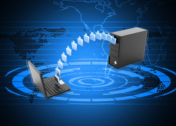 backup and recovery service
