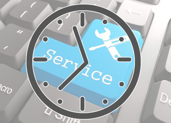 Hourly IT Support Services