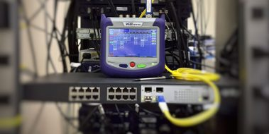 network cabling in london