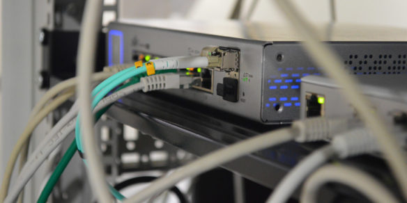 Structured Cabling Contractors