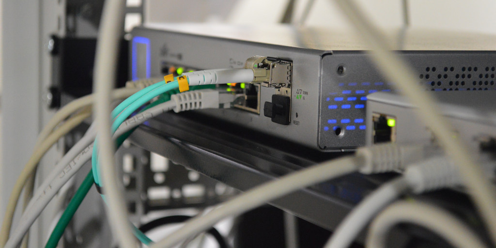 Structured Cabling Contractors for Your Businesses - Midlands Cabling